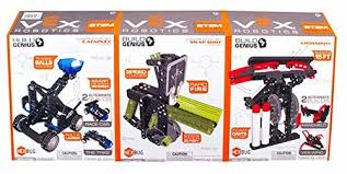 Hexbug Vex Robotic Toy Kits